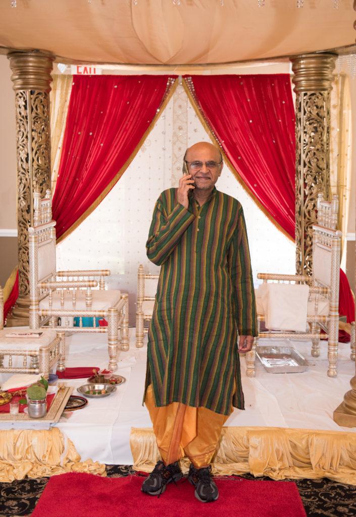 Yogeshbhai Joshi